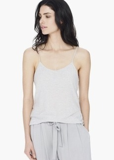 James Perse CATIONIC DYED CAMI