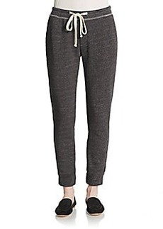 James Perse Drawstring Sweatpants
