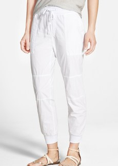 James Perse Drawstring Utility Pants