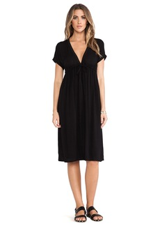 James Perse Empire Dress