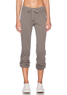 James Perse Genie Sweatpant