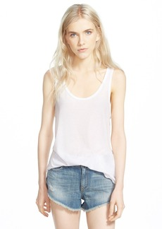 James Perse High/Low Tank