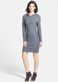 James Perse Hooded Dress