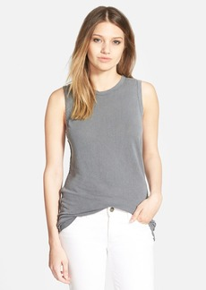 James Perse 'Inside Out' Long Tank