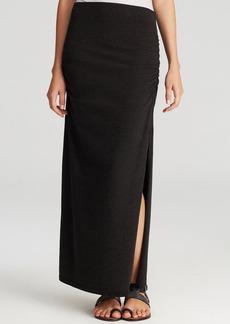 James Perse Maxi Skirt - Long Split