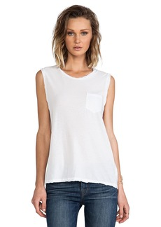James Perse Shell Tank