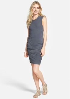 James Perse Sleeveless Skinny Dress