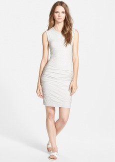 James Perse Sleeveless Skinny Dress