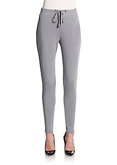 James Perse Slim Drawstring Sweatpants
