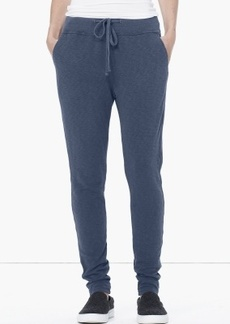 James Perse SLIM SWEATPANT