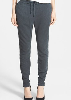 James Perse Slim Sweatpants