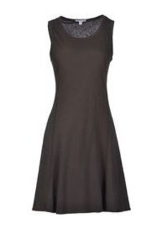 JAMES PERSE STANDARD - Short dress