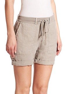 James Perse Surplus Shorts