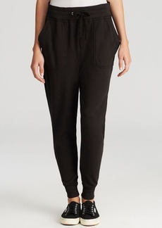 James Perse Sweatpants - Slouchy