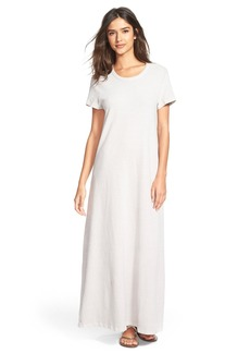 James Perse T-Shirt Maxi Dress