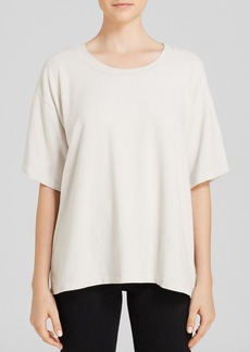 James Perse Tee - Oversize