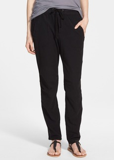 James Perse Twill Utility Pants