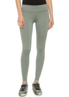 James Perse YOSEMITE Side Stripe Yoga Pants