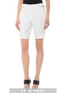 Jason Wu Canvas Utility Shorts
