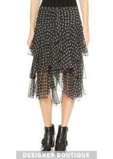 Jason Wu Cascade Skirt