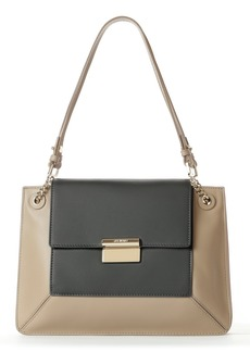 Jason Wu 'Christy' Calfskin Leather Shoulder Bag