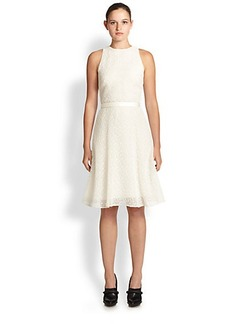 Jason Wu Corded Lace Dress