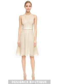 Jason Wu Corded Lace Dress