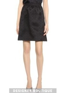 Jason Wu Corded Lace Skirt