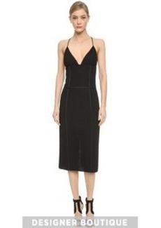 Jason Wu Corded Lace Slip Dress