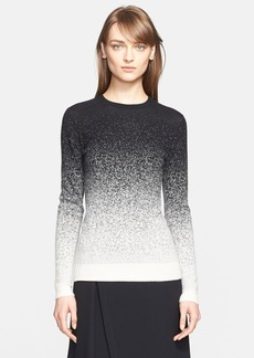 Jason Wu Dégradé Cashmere Knit Sweater