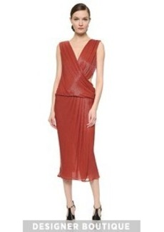 Jason Wu Draped Dress