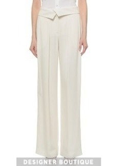 Jason Wu Envelope Waist Trousers