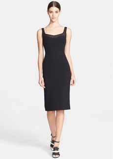 Jason Wu Dresses On Sale Jason Wu Fitted Tank Dress