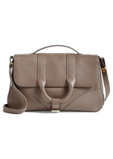 Jason Wu 'Hanne' Leather Messenger Bag