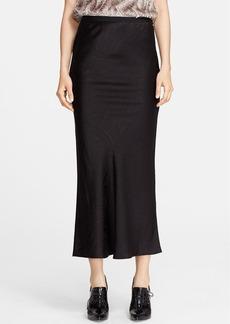 Jason Wu Jacquard Midi Skirt