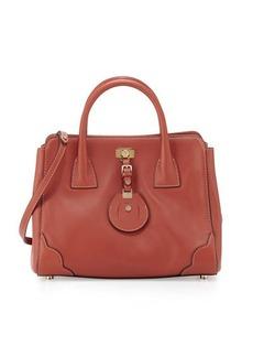 JASON WU Jourdan 2 Petite Tote Bag, Rust