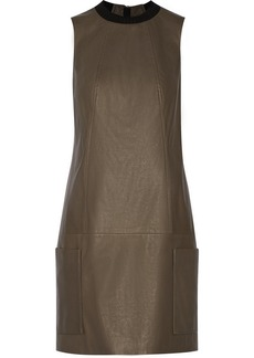 Jason Wu Leather dress