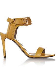 Jason Wu Leather sandals