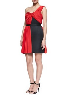 Jason Wu One-Shoulder Dress