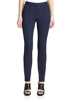 Jason Wu Pintuck Stretch Trousers