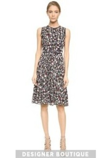 Jason Wu Dresses For Sale Jason Wu Piped Silk Dress