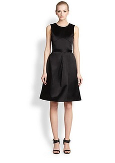 Jason Wu Satin Dress
