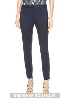 Jason Wu Seamed Stovepipe Pants