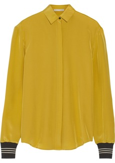 Jason Wu Silk shirt