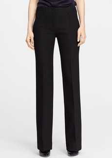 Jason Wu Stretch Wool Bootcut Pants