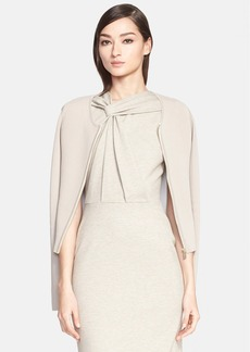 Jason Wu Zip Front Cardigan