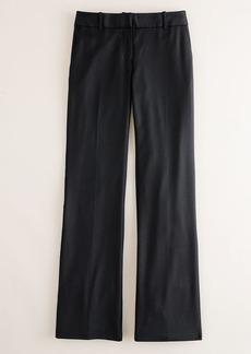 1035 trouser in Super 120s wool