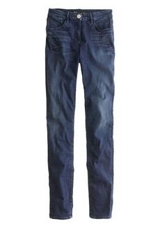 3x1® high-rise channel-seam skinny jean