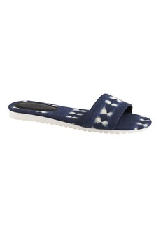 Abbot fabric slides