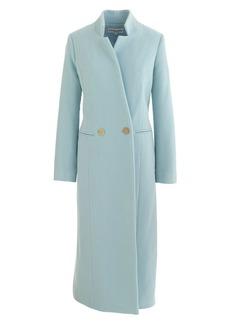 Apiece Apart™ Esta long double-breasted coat